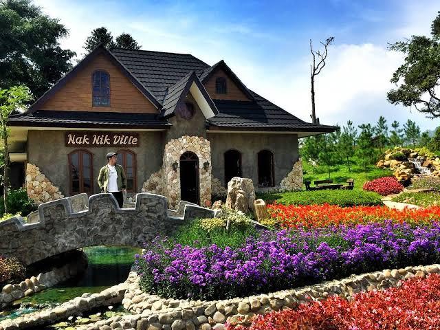 Destinasi Wisata Alam yang Penuh Keindahan di Bogor