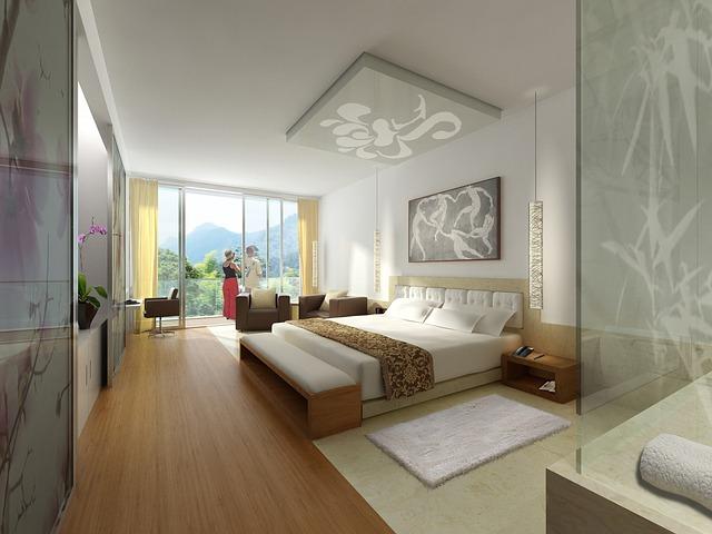 hotel yang murah dan nyaman