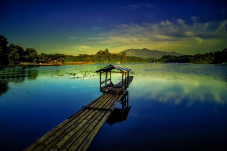 Wisata di Bogor Menawarkan Pemandangan Alam