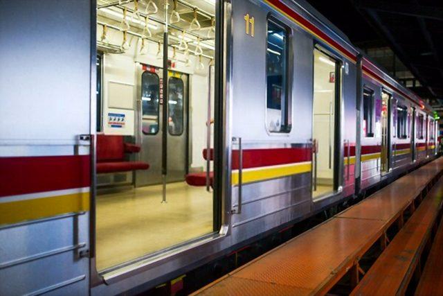Pesan Tiket Kereta Api Resmi Dan Keuntungannya Untuk Anda
