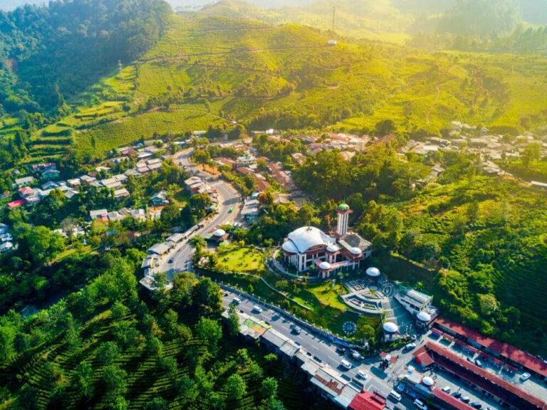 Wisata di Bogor Bagi Pecinta Liburan Singkat